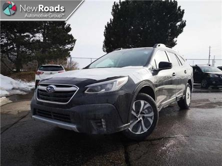 2020 Subaru Outback Limited XT (Stk: S20218) in Newmarket - Image 1 of 21