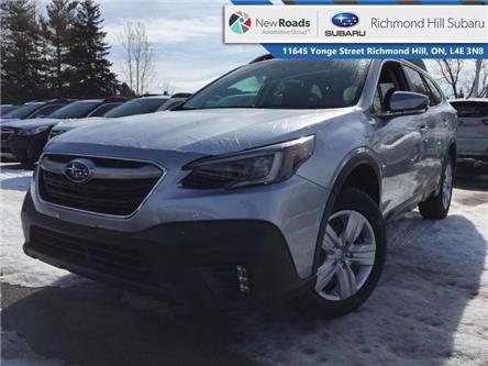 2020 Subaru Outback Convenience (Stk: 34300) in RICHMOND HILL - Image 1 of 22