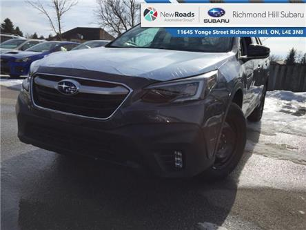 2020 Subaru Outback Convenience (Stk: 34325) in RICHMOND HILL - Image 1 of 21