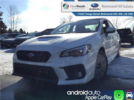 2020 Subaru WRX Sport CVT (Stk: 34336) in RICHMOND HILL - Image 1 of 21