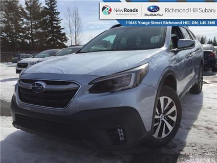 2020 Subaru Outback Touring (Stk: 34349) in RICHMOND HILL - Image 1 of 22