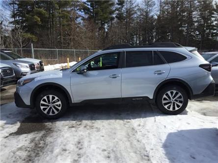 2020 Subaru Outback Touring (Stk: 34349) in RICHMOND HILL - Image 2 of 22