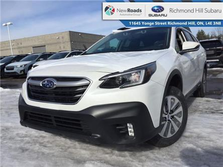 2020 Subaru Outback Touring (Stk: 34352) in RICHMOND HILL - Image 1 of 21