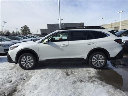 2020 Subaru Outback Touring (Stk: 34352) in RICHMOND HILL - Image 2 of 21