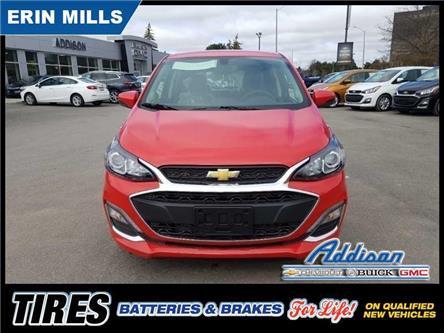 2019 Chevrolet Spark 1LT CVT (Stk: KC794076) in Mississauga - Image 2 of 17