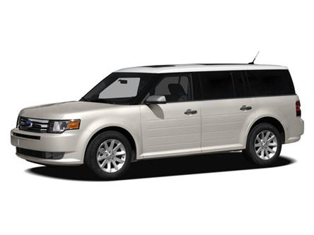 2009 Ford Flex SEL (Stk: 20022270) in Calgary - Image 1 of 2