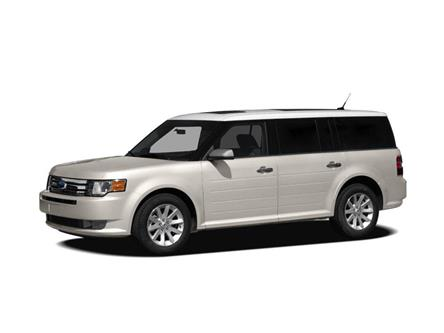 2009 Ford Flex SEL (Stk: 20022270) in Calgary - Image 2 of 2