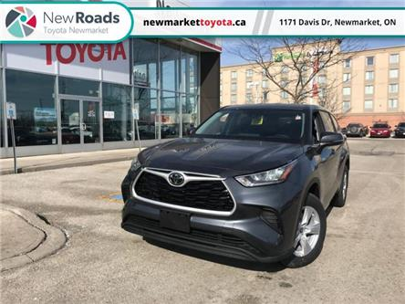 2020 Toyota Highlander LE (Stk: 35020) in Newmarket - Image 1 of 22