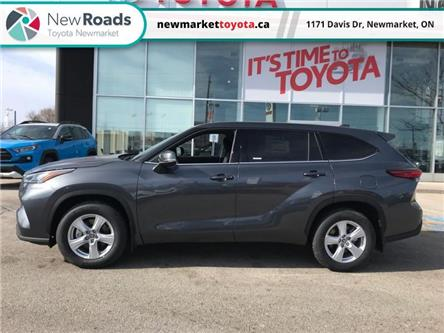 2020 Toyota Highlander LE (Stk: 35020) in Newmarket - Image 2 of 22