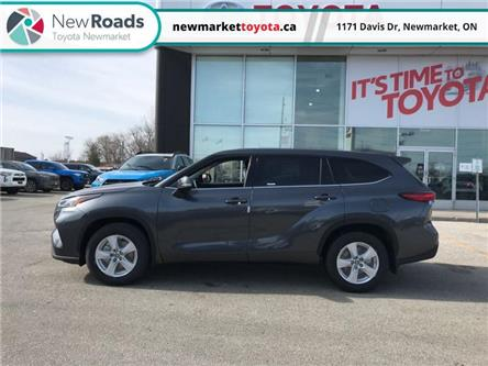 2020 Toyota Highlander LE (Stk: 35022) in Newmarket - Image 2 of 23