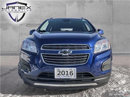 2016 Chevrolet Trax LT (Stk: 20001) in Ottawa - Image 2 of 27