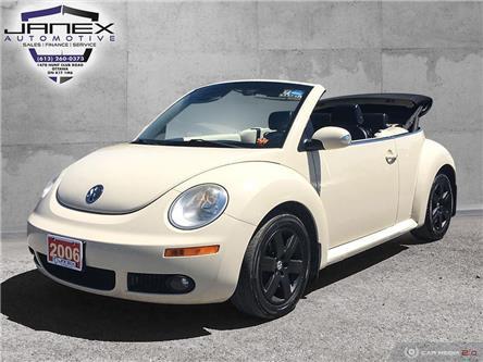 2006 Volkswagen New Beetle 2.5 (Stk: 19232) in Ottawa - Image 1 of 22
