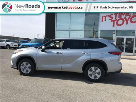 2020 Toyota Highlander LE (Stk: 35040) in Newmarket - Image 2 of 23