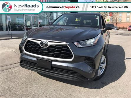 2020 Toyota Highlander LE (Stk: 35057) in Newmarket - Image 1 of 22