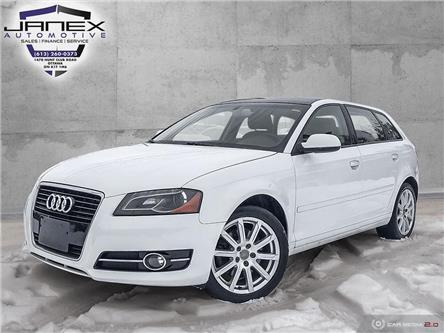 2011 Audi A3 2.0T (Stk: 20031) in Ottawa - Image 1 of 29
