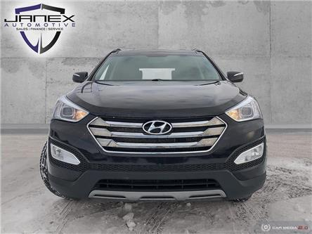 2014 Hyundai Santa Fe Sport 2.0T Limited (Stk: 20004) in Ottawa - Image 2 of 29