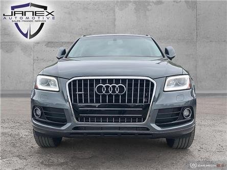 2014 Audi Q5 2.0 Technik (Stk: 19240) in Ottawa - Image 2 of 22