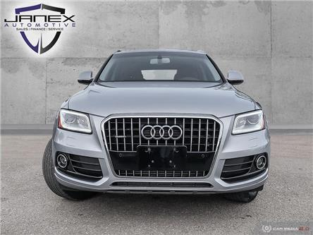 2016 Audi Q5 2.0T Progressiv (Stk: 19364) in Ottawa - Image 2 of 29