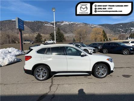 2019 BMW X1 xDrive28i (Stk: P3327) in Kamloops - Image 1 of 33
