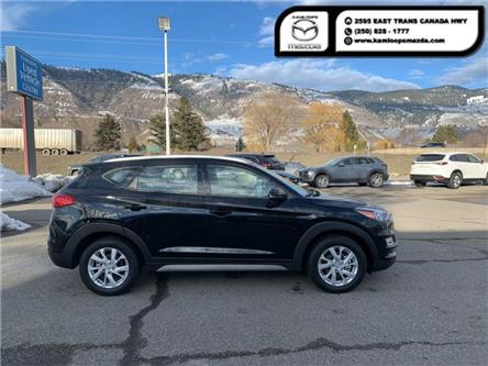 2019 Hyundai Tucson 2.0L Preferred AWD (Stk: P3328) in Kamloops - Image 1 of 27