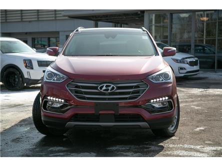 2017 Hyundai Santa Fe Sport  (Stk: 20549A) in Gatineau - Image 2 of 28