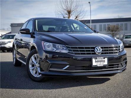 2018 Volkswagen Passat 2.0 TSI Trendline+ (Stk: LC0174) in Surrey - Image 1 of 22