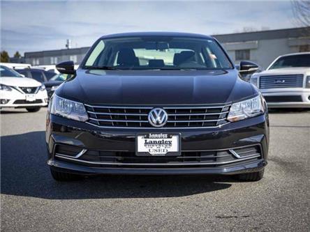 2018 Volkswagen Passat 2.0 TSI Trendline+ (Stk: LC0174) in Surrey - Image 2 of 22
