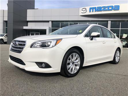 2015 Subaru Legacy 2.5i Touring Package (Stk: 156707J) in Surrey - Image 1 of 15
