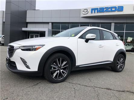 2017 Mazda CX-3 GT (Stk: P4269) in Surrey - Image 1 of 15