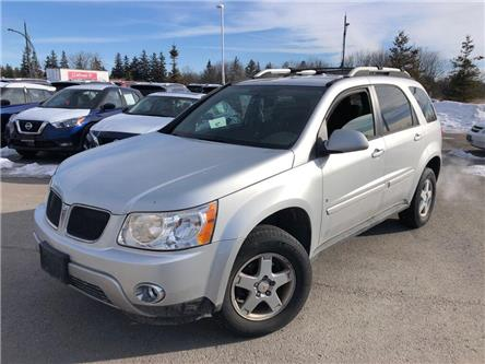 2009 Pontiac Torrent  (Stk: 19Q001A) in Stouffville - Image 1 of 6