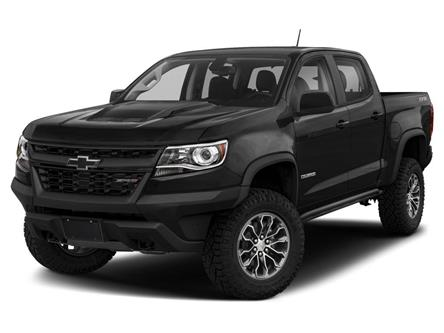 2020 Chevrolet Colorado ZR2 (Stk: 20-67) in Trail - Image 1 of 9