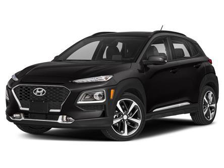 2020 Hyundai Kona 1.6T AWD Trend Two-Tone (Stk: LU524848) in Mississauga - Image 1 of 9