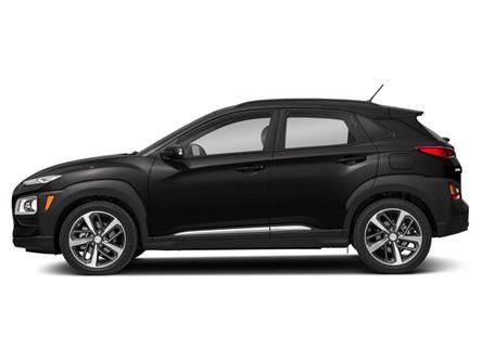 2020 Hyundai Kona 1.6T AWD Trend Two-Tone (Stk: LU524848) in Mississauga - Image 2 of 9