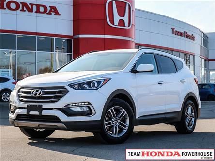2018 Hyundai Santa Fe Sport  (Stk: 191305A) in Milton - Image 1 of 26