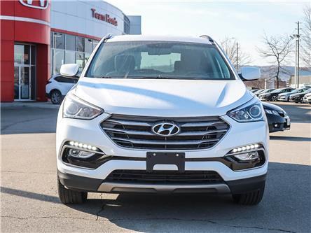 2018 Hyundai Santa Fe Sport  (Stk: 191305A) in Milton - Image 2 of 26