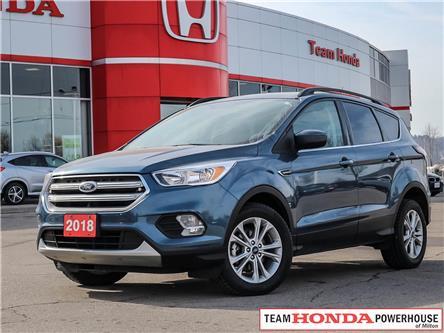 2018 Ford Escape SE (Stk: 3514) in Milton - Image 1 of 26