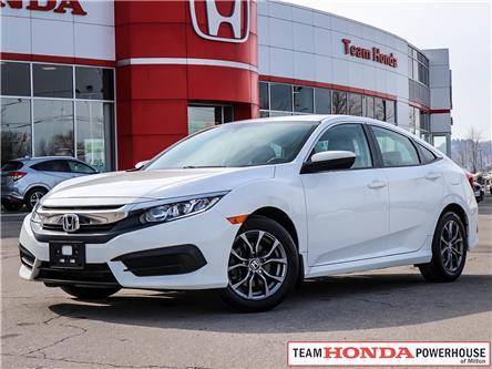 2017 Honda Civic LX (Stk: 3518) in Milton - Image 1 of 23