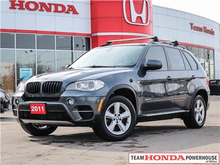 2011 BMW X5 xDrive35d (Stk: 20221A) in Milton - Image 1 of 26