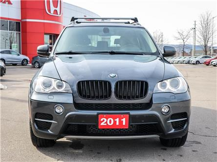 2011 BMW X5 xDrive35d (Stk: 20221A) in Milton - Image 2 of 26