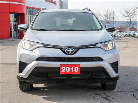 2018 Toyota RAV4  (Stk: 3520) in Milton - Image 2 of 27
