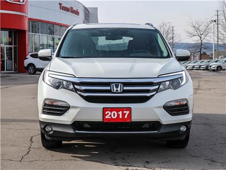 2017 Honda Pilot Touring (Stk: 3524) in Milton - Image 2 of 30
