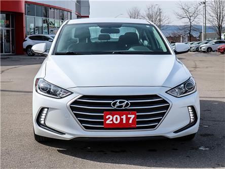 2017 Hyundai Elantra  (Stk: 3525) in Milton - Image 2 of 25