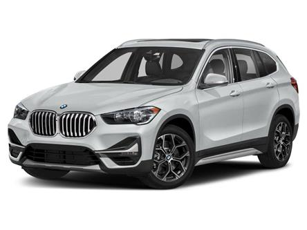 2020 BMW X1 xDrive28i (Stk: N38976) in Markham - Image 1 of 9