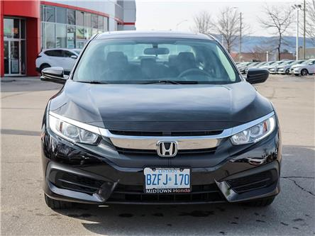 2016 Honda Civic EX (Stk: 3526) in Milton - Image 2 of 25