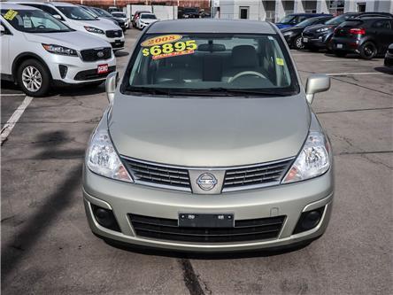 2008 Nissan Versa  (Stk: 2A2069A) in Burlington - Image 2 of 24