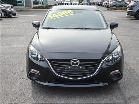 2016 Mazda Mazda3  (Stk: 2134) in Burlington - Image 2 of 27