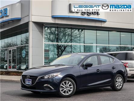2016 Mazda Mazda3 GS (Stk: 2137) in Burlington - Image 1 of 26
