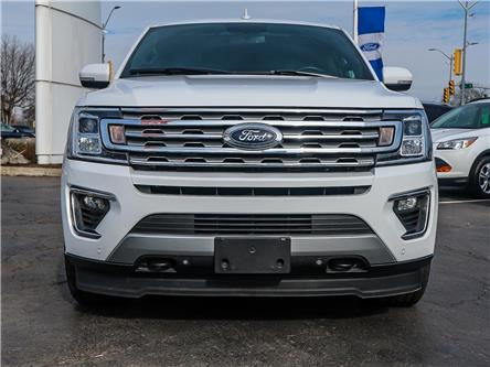 2019 Ford Expedition Max Limited (Stk: 19-25428-R) in Burlington - Image 2 of 28