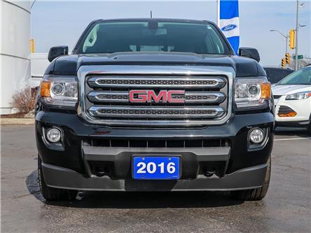 2016 GMC Canyon SLE (Stk: 16-20141-I) in Burlington - Image 2 of 30