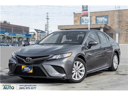2019 Toyota Camry SE (Stk: 769389) in Milton - Image 1 of 19